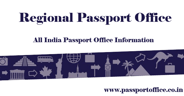 Regional Passport Office Shimla