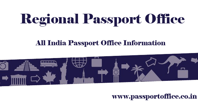 Regional Passport Office Visakhapatnam